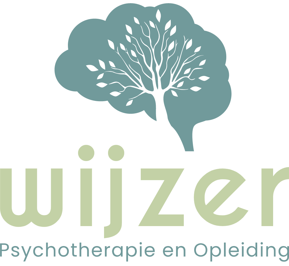 Wijzer psychotherapie & opleiding